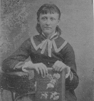 Mattie Lou Norvell