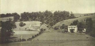 Masters Homestead Pennsylvania