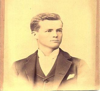 John J Roach, Illinois 1889