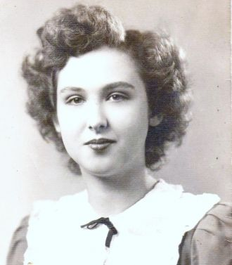 Vivian Startz, Texas