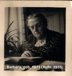 Barbara Dörrer