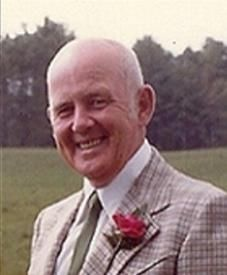 Francis A. Buchanan