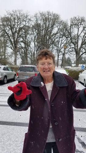 A photo of Shirley Ann (Duyck) Tannock