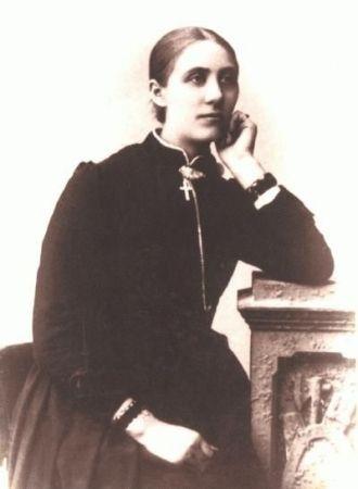 A photo of Katrina (Anderson) Sorensen