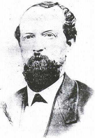 George Butler Adams