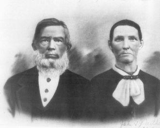 John P.and Parthena Hales