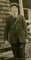 Lester Edgar Bradford