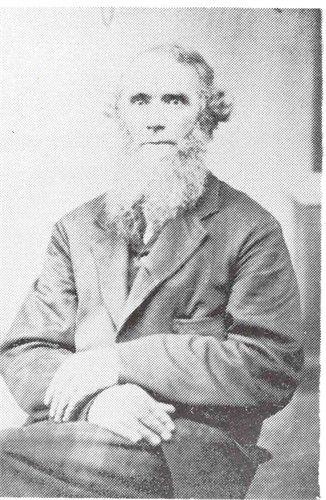 John Mayberry Hull
