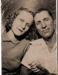 Robert & Grace Nicholson