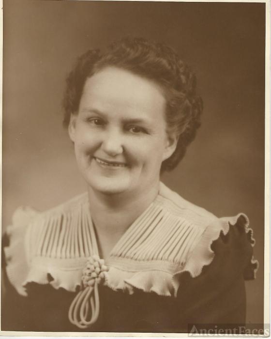Jessie Elizabeth Childers