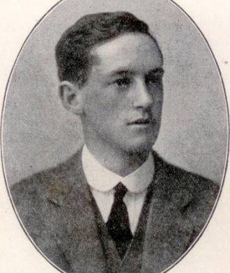 Harry Thornton Pickles