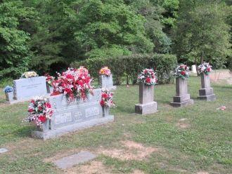 Sexton Family Cemetery