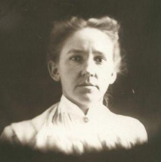 Laura Virginia Blakemore