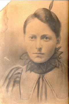 Ida Frances Bailey Whitmire Wilson