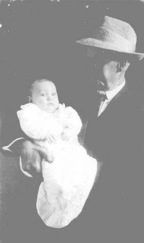 J.M.C. Shaw & Infant