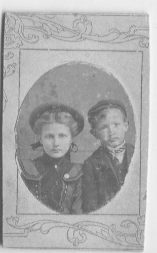 Kelley Siblings