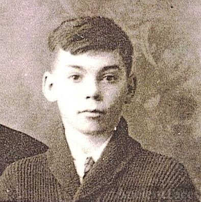 Ralph Rolland Whipple