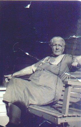 Sallie Bette