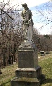Daniel Ryan Monument, MA