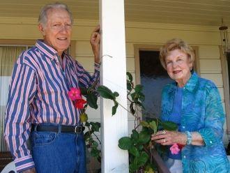 Vivian J. (Hoover) & Andrew Minella, California