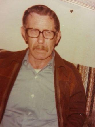 A photo of Rowland E.Thompson