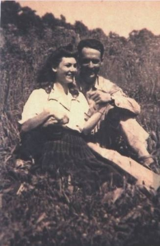 McKinley Webb & Gail Kent