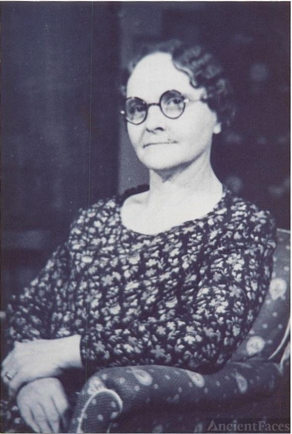 Anna Jane Carr Smith