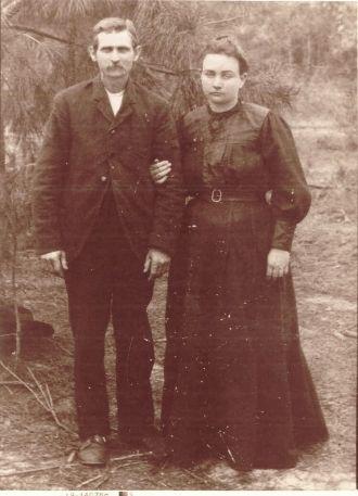 J. Bryant and Caroline