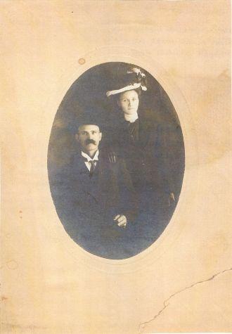 John & Alice (Enlow) Tull
