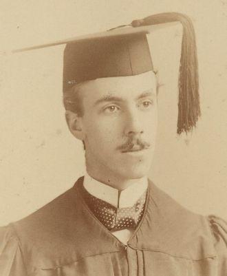 Harry D. James