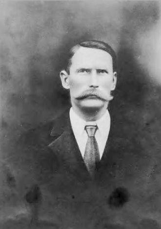 Robert Henry Burge