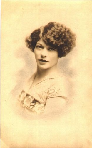 A photo of Susie (Brown) Gee