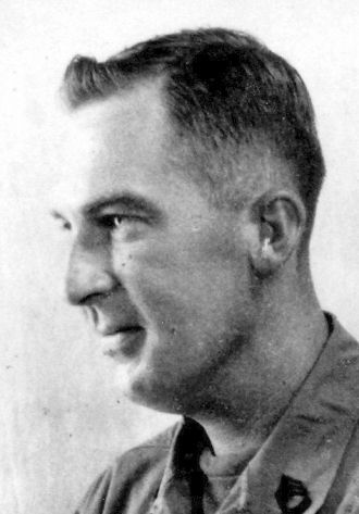 William Clayton 'Mac' McDowell