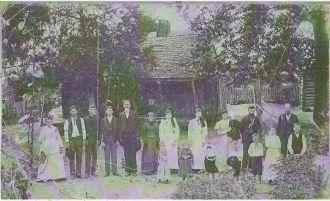 Dooly/Spann/Gann/Moreland 1894
