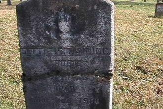 Elizabeth P.(Betty)Fletcher Manning grave site