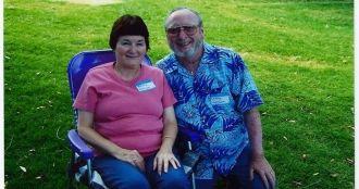 Bonnie and Lonnie Guilliam Reunion 2006