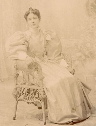 Anna Schwob