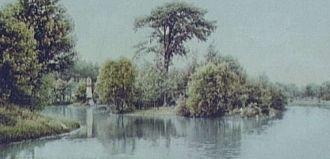 Michigan, the lake, Palmer Park, Detroit