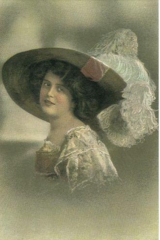 Eva Brandt, Iowa