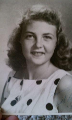 Gloria Jean Todd