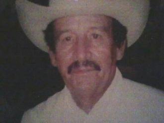 Rodolfo Ortega Perea