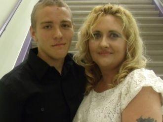 MATTHEW & Destiny graduation