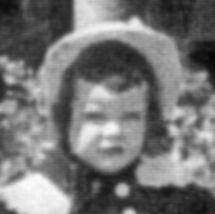 A photo of Patricia Eigenfeld