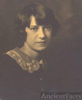 Gladys Laiblin