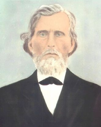 Robert Graham, Louisiana  (1818-1890)
