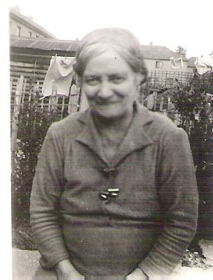 Agnes Pickering