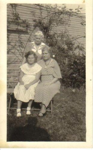 3 Cumming Generations