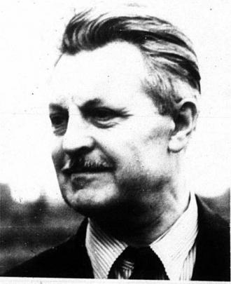 Carl Hoeckner Sr.