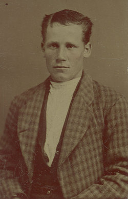 Anson Darwin Culver