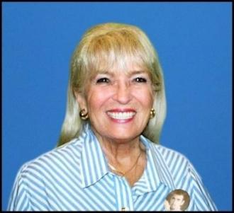 Shirley Boone